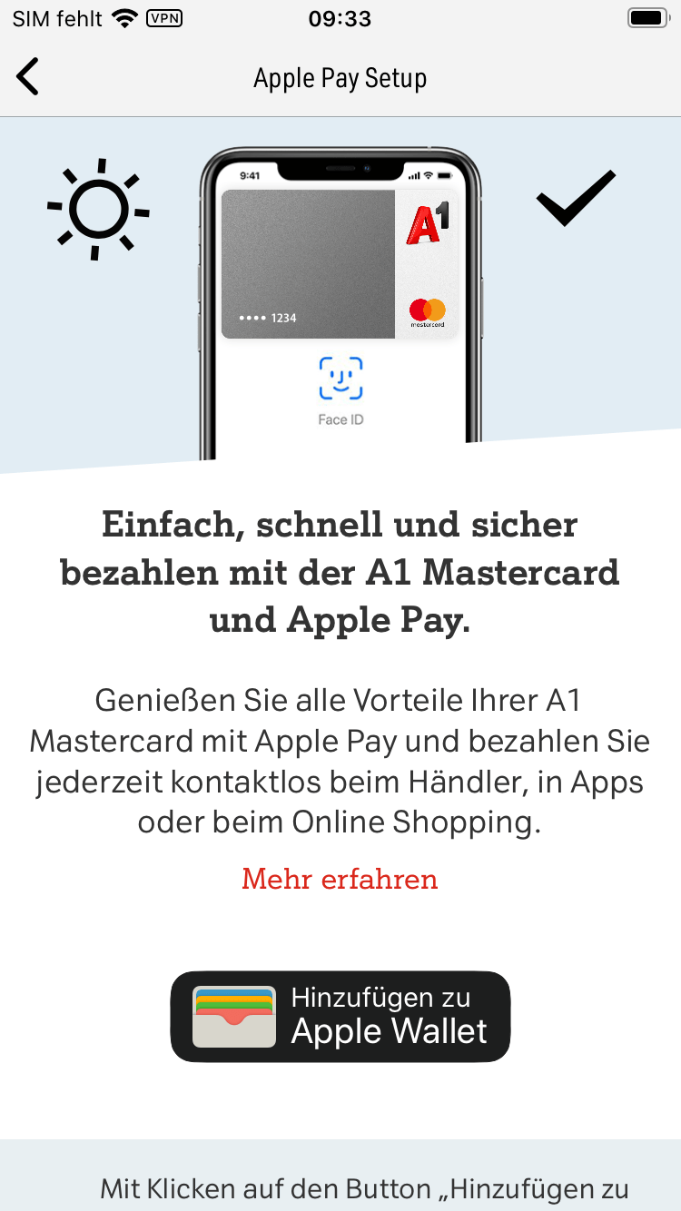 Apple Pay - Wie es funktioniert